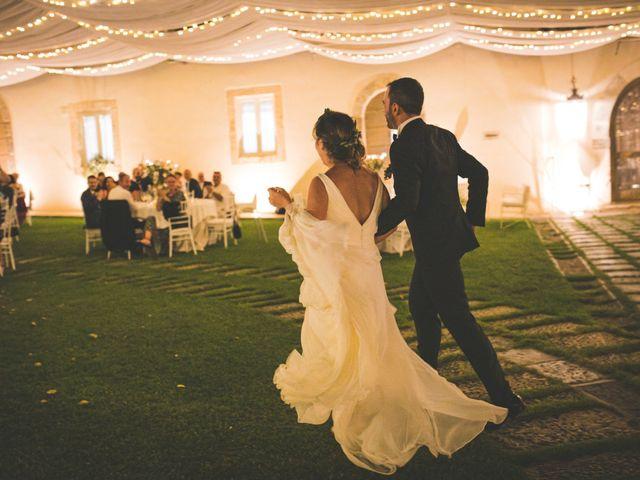Il matrimonio di Davide e Katya a Vizzini, Catania 107