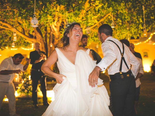 Il matrimonio di Davide e Katya a Vizzini, Catania 116