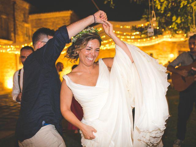 Il matrimonio di Davide e Katya a Vizzini, Catania 117