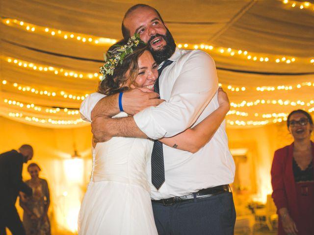 Il matrimonio di Davide e Katya a Vizzini, Catania 118
