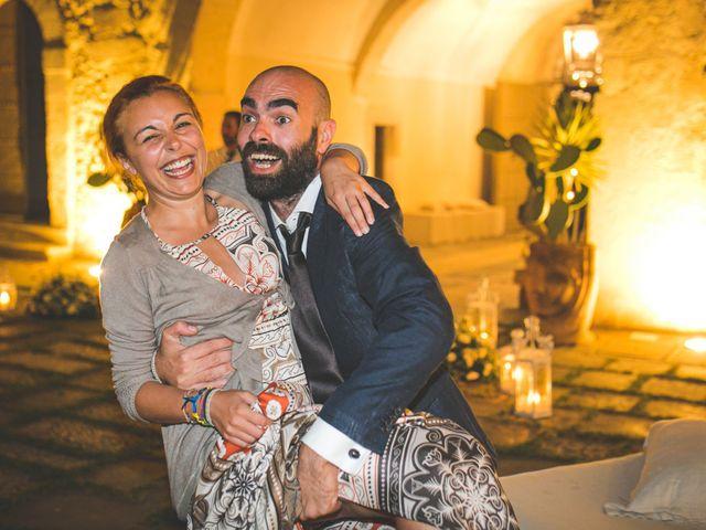Il matrimonio di Davide e Katya a Vizzini, Catania 119