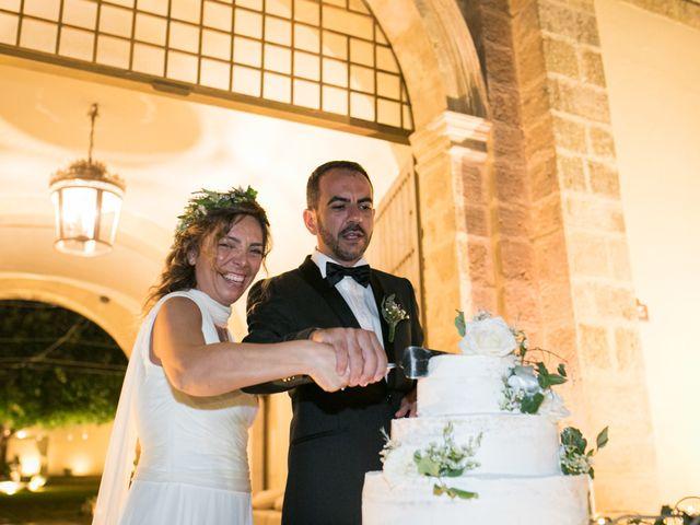Il matrimonio di Davide e Katya a Vizzini, Catania 129