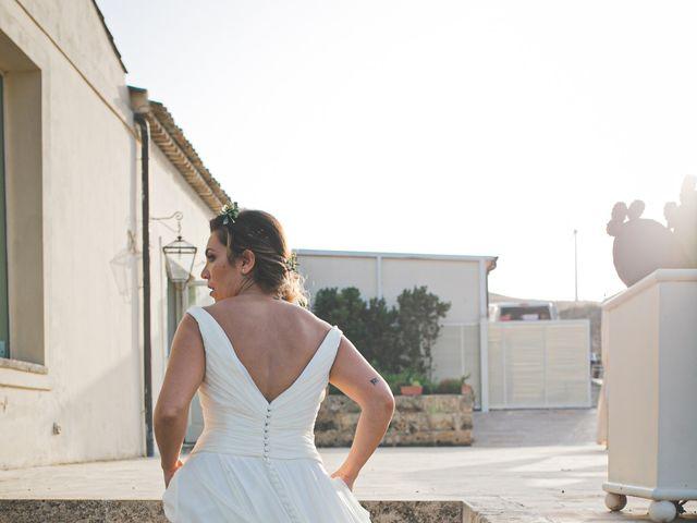 Il matrimonio di Davide e Katya a Vizzini, Catania 135