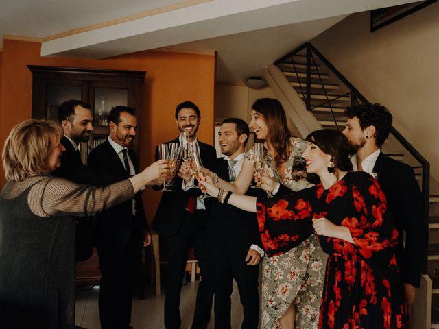 Il matrimonio di Dario e Federica a Vizzini, Catania 30