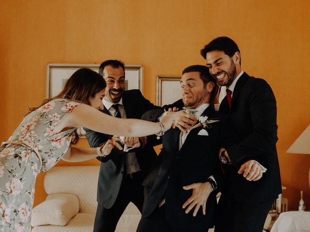Il matrimonio di Dario e Federica a Vizzini, Catania 35
