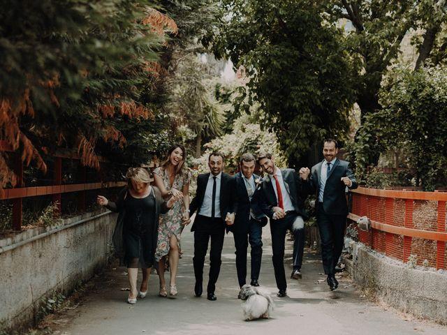 Il matrimonio di Dario e Federica a Vizzini, Catania 38