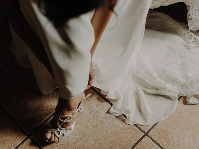 Il matrimonio di Dario e Federica a Vizzini, Catania 73