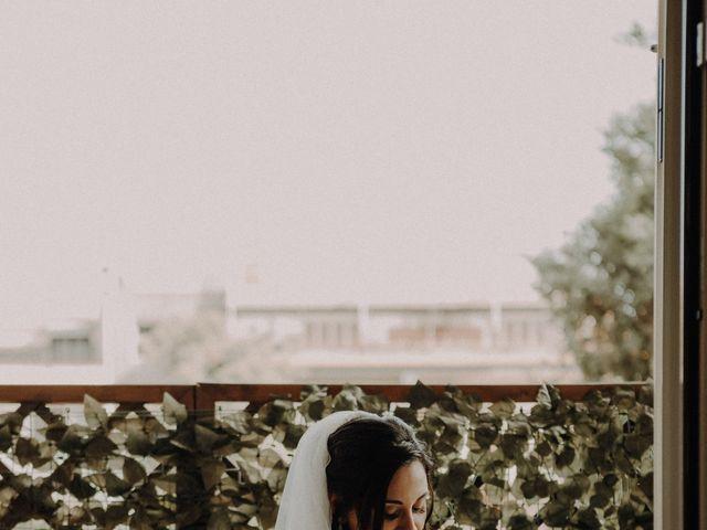 Il matrimonio di Dario e Federica a Vizzini, Catania 79