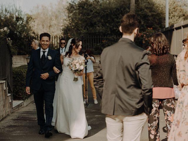 Il matrimonio di Dario e Federica a Vizzini, Catania 80