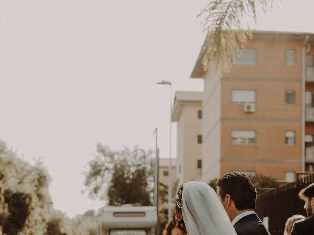 Il matrimonio di Dario e Federica a Vizzini, Catania 82