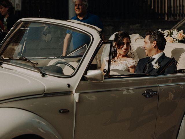 Il matrimonio di Dario e Federica a Vizzini, Catania 83