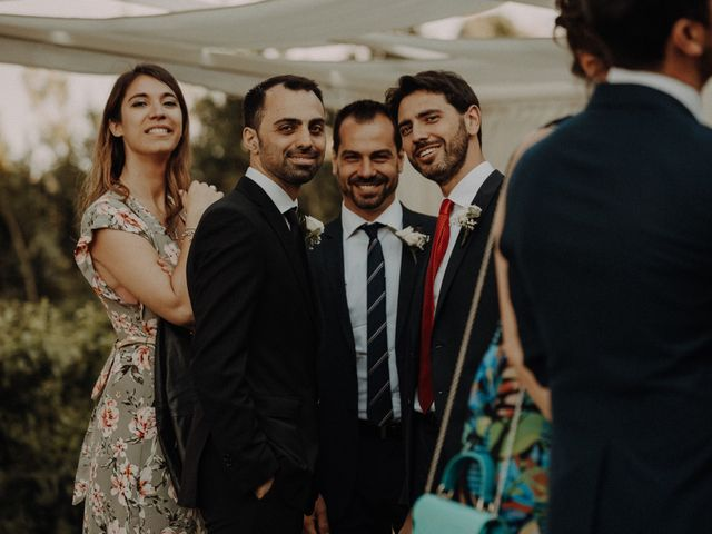 Il matrimonio di Dario e Federica a Vizzini, Catania 88