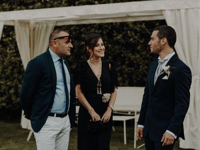 Il matrimonio di Dario e Federica a Vizzini, Catania 89