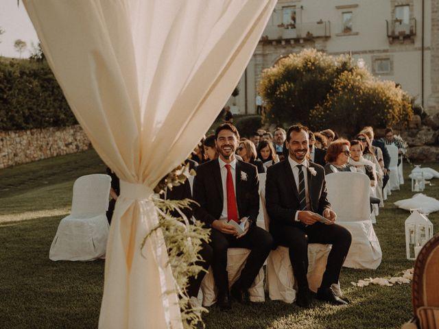 Il matrimonio di Dario e Federica a Vizzini, Catania 96