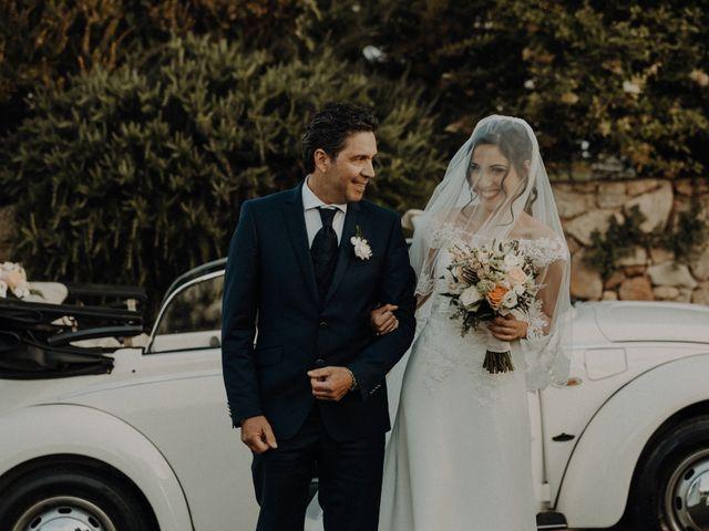 Il matrimonio di Dario e Federica a Vizzini, Catania 102
