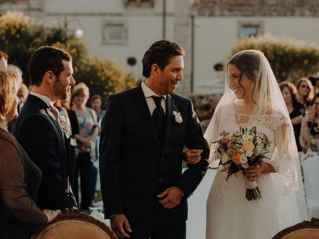 Il matrimonio di Dario e Federica a Vizzini, Catania 105