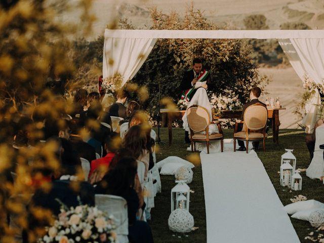 Il matrimonio di Dario e Federica a Vizzini, Catania 108