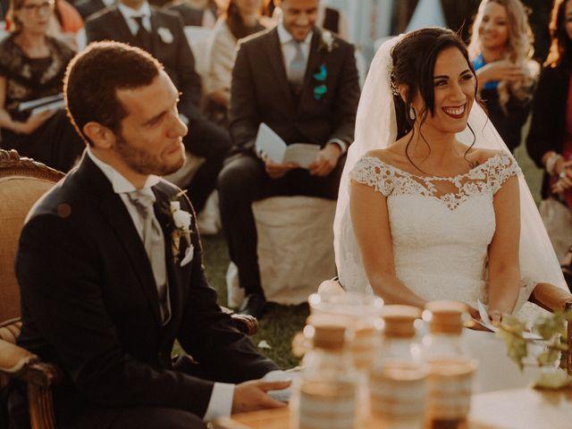 Il matrimonio di Dario e Federica a Vizzini, Catania 111