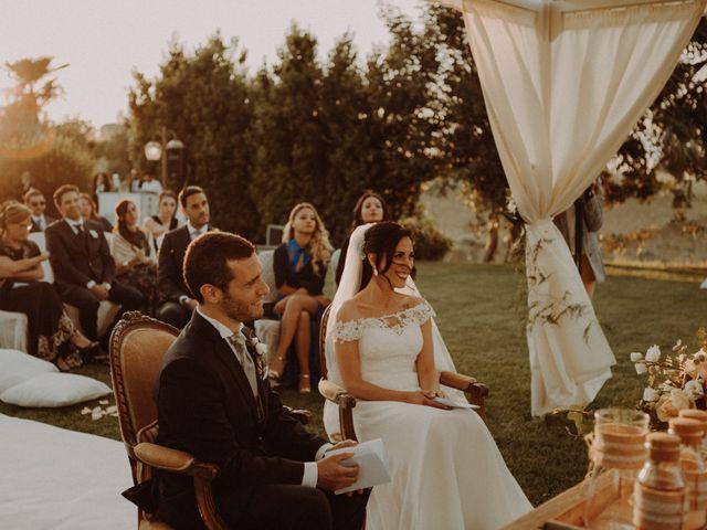 Il matrimonio di Dario e Federica a Vizzini, Catania 112