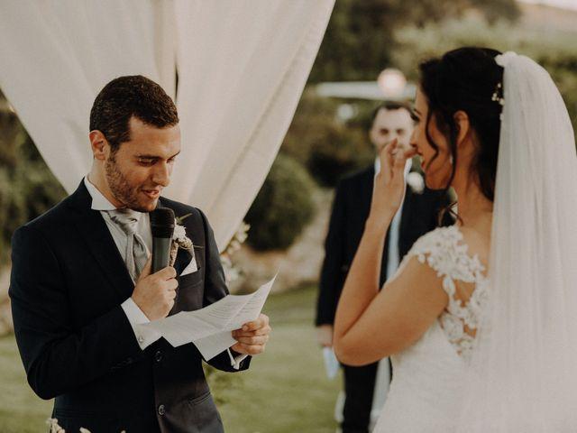 Il matrimonio di Dario e Federica a Vizzini, Catania 116