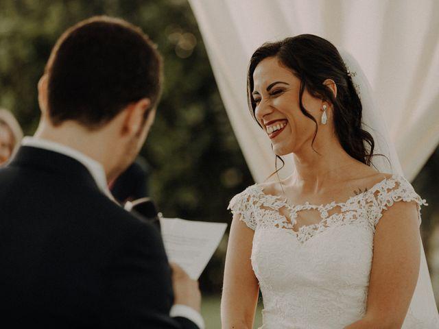 Il matrimonio di Dario e Federica a Vizzini, Catania 117