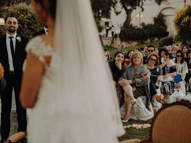Il matrimonio di Dario e Federica a Vizzini, Catania 119
