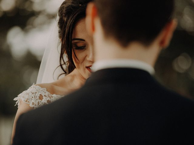Il matrimonio di Dario e Federica a Vizzini, Catania 123