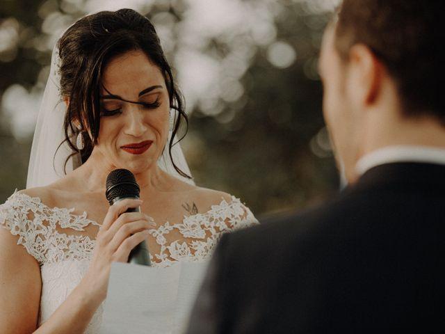 Il matrimonio di Dario e Federica a Vizzini, Catania 124