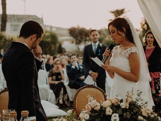 Il matrimonio di Dario e Federica a Vizzini, Catania 125