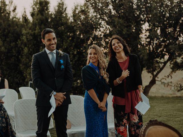 Il matrimonio di Dario e Federica a Vizzini, Catania 127