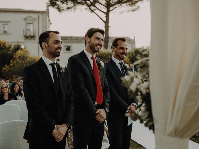 Il matrimonio di Dario e Federica a Vizzini, Catania 128