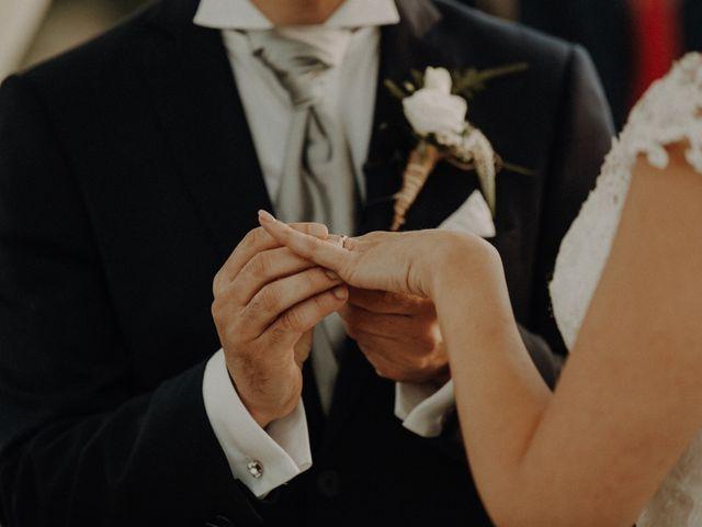 Il matrimonio di Dario e Federica a Vizzini, Catania 131