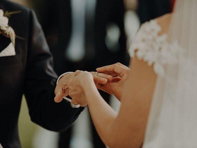 Il matrimonio di Dario e Federica a Vizzini, Catania 132