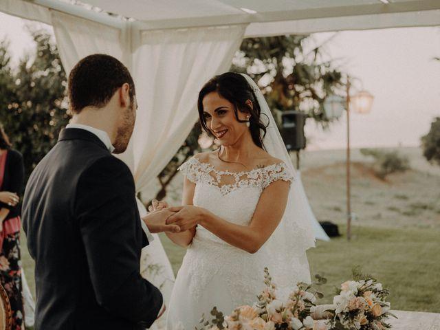 Il matrimonio di Dario e Federica a Vizzini, Catania 133