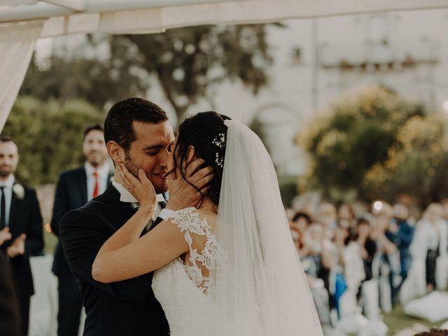 Il matrimonio di Dario e Federica a Vizzini, Catania 135