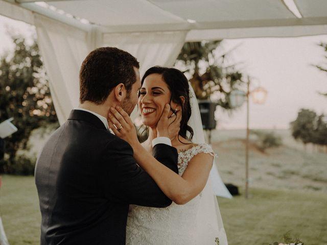 Il matrimonio di Dario e Federica a Vizzini, Catania 136