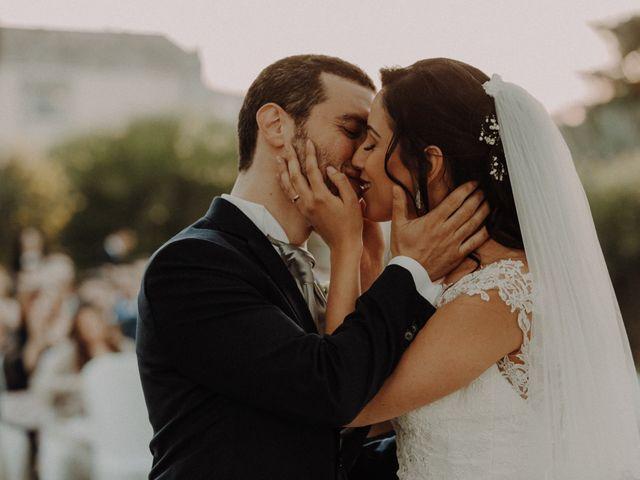 Il matrimonio di Dario e Federica a Vizzini, Catania 141