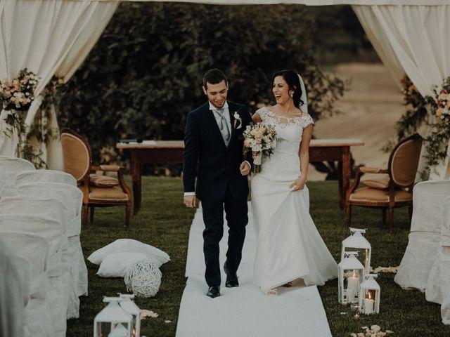 Il matrimonio di Dario e Federica a Vizzini, Catania 143