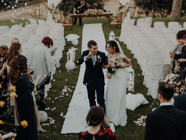 Il matrimonio di Dario e Federica a Vizzini, Catania 144