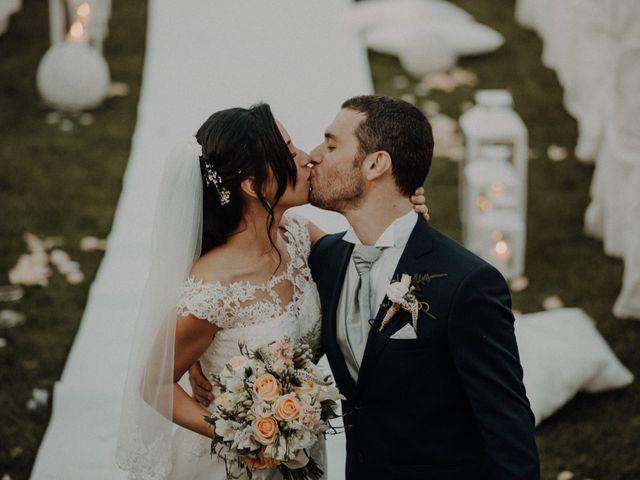 Il matrimonio di Dario e Federica a Vizzini, Catania 146