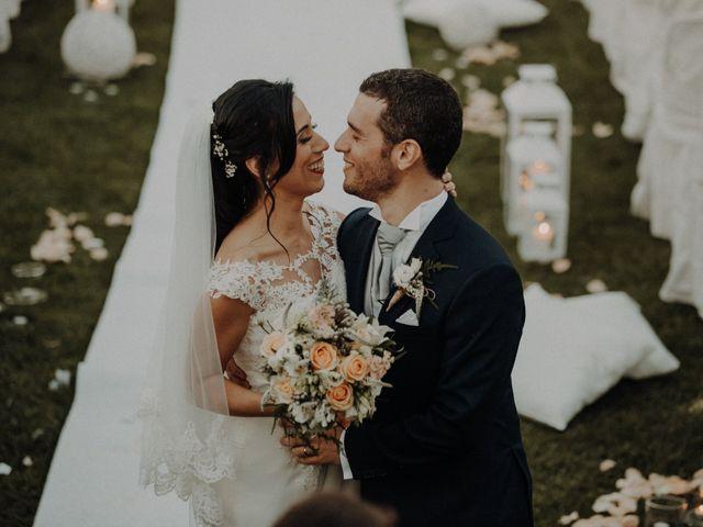 Il matrimonio di Dario e Federica a Vizzini, Catania 147