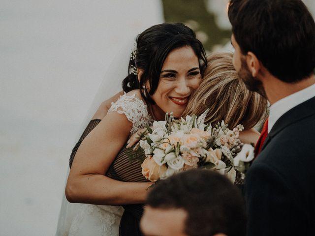 Il matrimonio di Dario e Federica a Vizzini, Catania 150