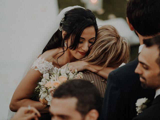 Il matrimonio di Dario e Federica a Vizzini, Catania 151