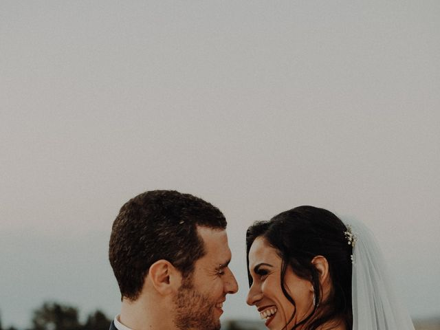 Il matrimonio di Dario e Federica a Vizzini, Catania 154