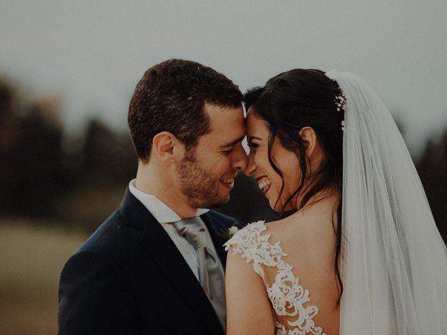 Il matrimonio di Dario e Federica a Vizzini, Catania 155
