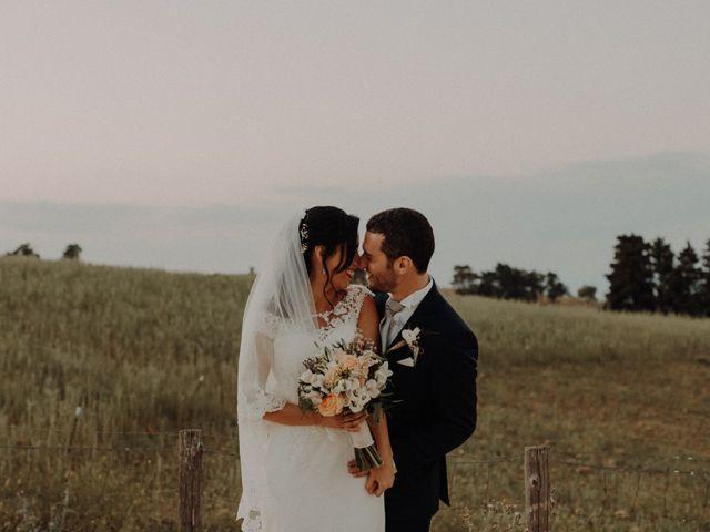 Il matrimonio di Dario e Federica a Vizzini, Catania 156