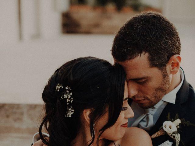 Il matrimonio di Dario e Federica a Vizzini, Catania 1