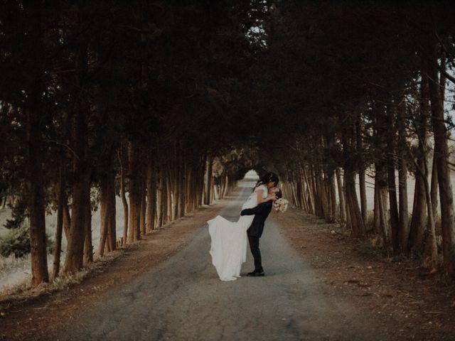 Il matrimonio di Dario e Federica a Vizzini, Catania 162