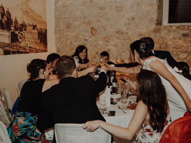 Il matrimonio di Dario e Federica a Vizzini, Catania 166