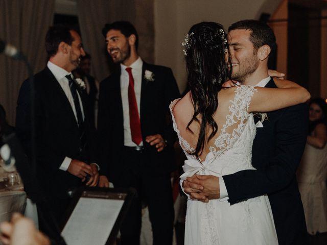 Il matrimonio di Dario e Federica a Vizzini, Catania 167